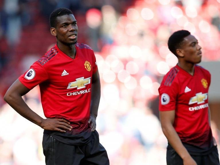 Paul Pogba is willing to return to Juventus this summer in order to get out of Old Trafford, with the Italian champions now set to challenge Real Madrid for the Manchester United star's signature.The French midfielder's first preference is the Bernabeu, but with the Spanish club still figuring out how to make a deal work in what is set to be a busy window with greater priorities like Eden Hazard and Luka Jovic, Juventus have been alerted to his situation.Pogba is said by many to have become fed up at United, with his primary concern their inability to challenge for the title any time soon. At 26, the player wants to now be competing for the biggest club trophies, although the situation has not been helped by constant issues at Old Trafford.One of the reasons he returned there in 2016 was because he felt they were on the brink of a challenge under the then recently appointed Jose Mourinho, but the struggles since then have made him strongly consider a third switch between United and Juventus.The Italian club do face a similar problem to Madrid in that they would struggle to raise the £130m-plus required to sign Pogba, but could have a trump card in the top players they can offer in exchange.Whereas Zinedine Zidane has only really been willing to put up players he can do without, there is a belief Juventus may do a deal for Paolo Dybala, Cancelo or even Miralem Pjanic.Pogba remains a player Zidane is strongly interested in, but Jovic and Hazard are higher priorities for Madrid, and that could allow Juventus to strike.