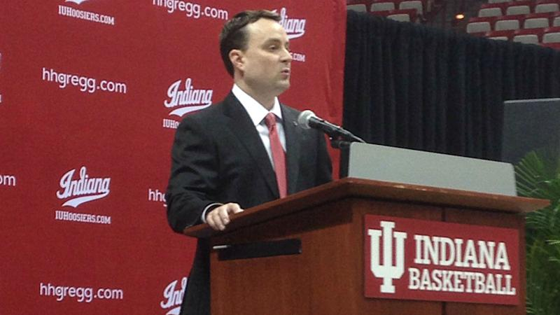 Indiana, Archie Miller get commitments from top-100 recruits Race Thompson, Jerome Hunter, Damezi Anderson