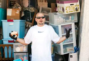 Storage Wars | Photo Credits: Stuart Pettican/A&E