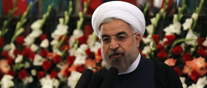 Iran Throws Monkey Wrench Into Nuclear Deal