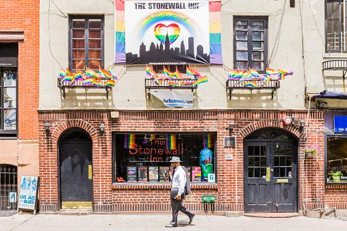 stonewall riots essay The riots that followed the raid, which became known as the stonewall riots, led  to the public exposure of police brutality, sparking the first gay.