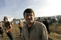 UNITED KINGDOM - JUNE 01: GLASTONBURY FESTIVAL Photo of Glastonbury 2005., Glastonbury 2005., Paul Heaton - General (Photo by Jon Super/Redferns)