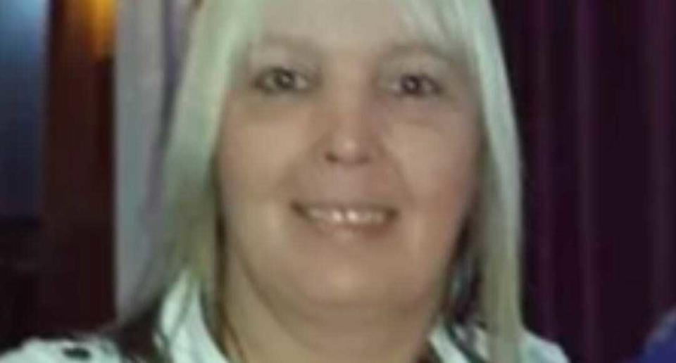 Jackie Michelle Cottrill, 52, is pictured.