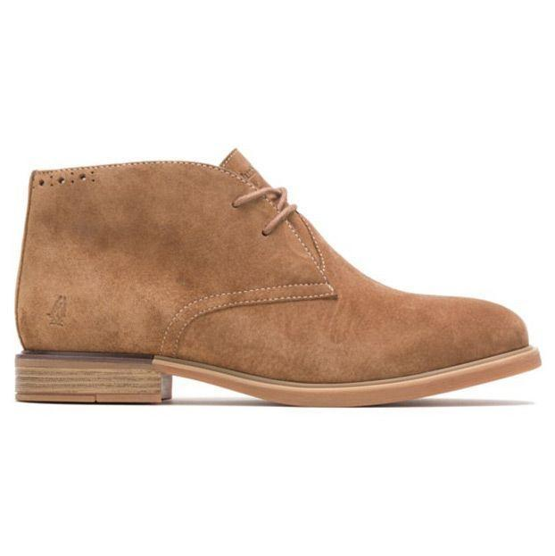 """<p><strong>Hush Puppies</strong></p><p>hushpuppies.com</p><p><strong>$79.95</strong></p><p><a href=""""https://go.redirectingat.com?id=74968X1596630&url=https%3A%2F%2Fwww.hushpuppies.com%2FUS%2Fen%2Fbailey-chukka-boot%2F40743W.html&sref=https%3A%2F%2Fwww.goodhousekeeping.com%2Fclothing%2Fg29389536%2Fbest-winter-boots-for-women%2F"""" rel=""""nofollow noopener"""" target=""""_blank"""" data-ylk=""""slk:Shop Now"""" class=""""link rapid-noclick-resp"""">Shop Now</a></p><p>Finally, a professional work shoe that can stand up to the elements. Hush Puppies Bailey Chukka Boot feature WorryFree Suede (which we actually <a href=""""https://www.goodhousekeeping.com/beauty/fashion/a26896766/hush-puppies-cyra-catelyn-suede-boots-review/"""" rel=""""nofollow noopener"""" target=""""_blank"""" data-ylk=""""slk:tested in the Textiles Lab"""" class=""""link rapid-noclick-resp"""">tested in the Textiles Lab</a>!) that<strong> prevents stains from rain, snow, and even red wine and soy sauce</strong>. Note that these boots do not have as much traction as other pairs, so are better suited for milder winters.</p>"""
