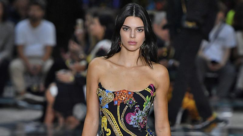 Kendall Jenner Says She Was on the 'Verge of a Mental Breakdown,' Had to Stop Doing Runway Shows