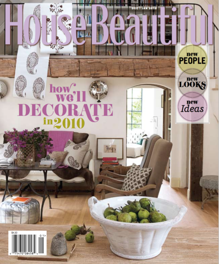 """<p>This December 2009/January 2010 cover reads """"spring"""" to me, but I'm not mad about it.</p>"""