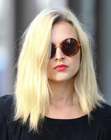 Fearne Cotton is pregnant
