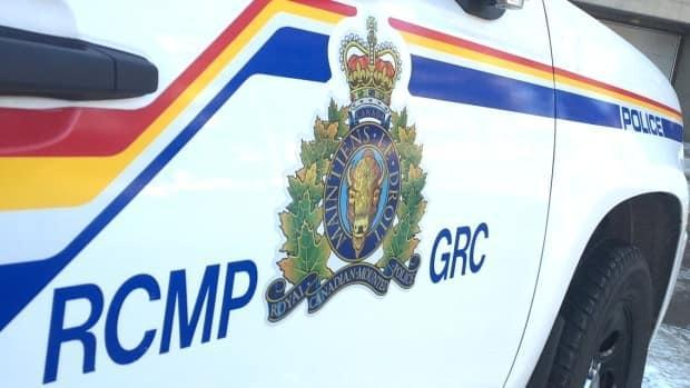 RCMP say the 67-year-old driver of the cement truck was from Davidson, Sask. (CBC - image credit)