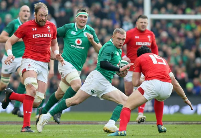 """Ireland coach Joe Schmidt said the win over Wales would give the side a boost going forward but warned confidence was a """"fickle friend"""""""