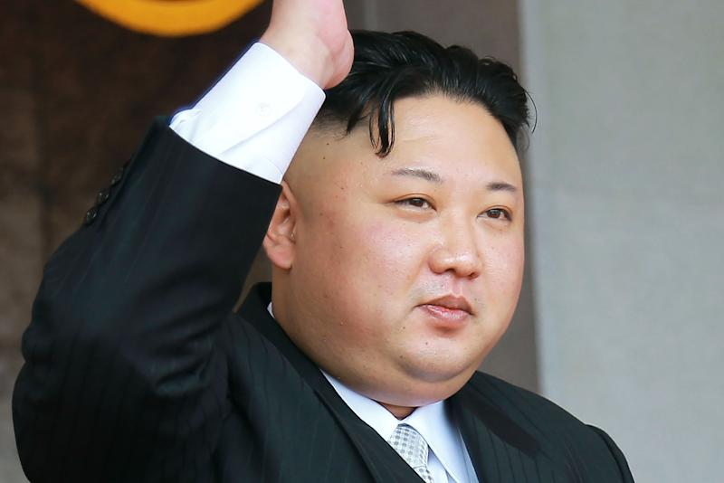 North Korea Detained a Third American Citizen Amid Rising Tensions With the U.S.