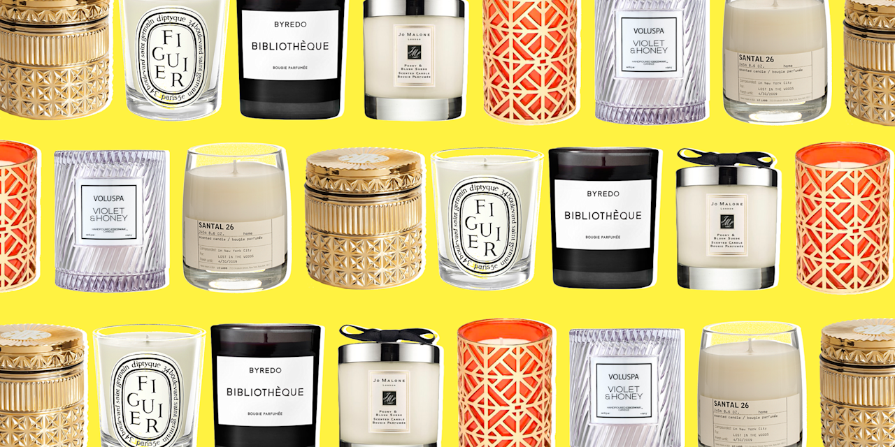 "<p>Although we could all use a little luxury, the often prohibitive price tags aren't the most practical (or appealing). Enter luxury candles: the perfect way to feel pampered without blowing your entire salary. These <a href=""https://www.oprahmag.com/life/g23584712/best-scented-candles/"" target=""_blank"">best-smelling candles</a> come in divine fragrances, with notes that'll transport you into a different space. So toss on those <a href=""https://www.oprahmag.com/style/g30158029/best-silk-pajamas/"" target=""_blank"">silk pajamas</a>, pour <a href=""https://www.oprahmag.com/life/food/g27412334/cheap-wine-brands/"" target=""_blank"">yourself a glass of wine</a>, and let these heaven-scented luxury candles <a href=""https://www.oprahmag.com/life/health/a27608924/how-to-relax/"" target=""_blank"">relax your mind</a>.</p>"
