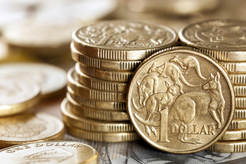 Where's the Australian dollar heading? (Source: Getty)