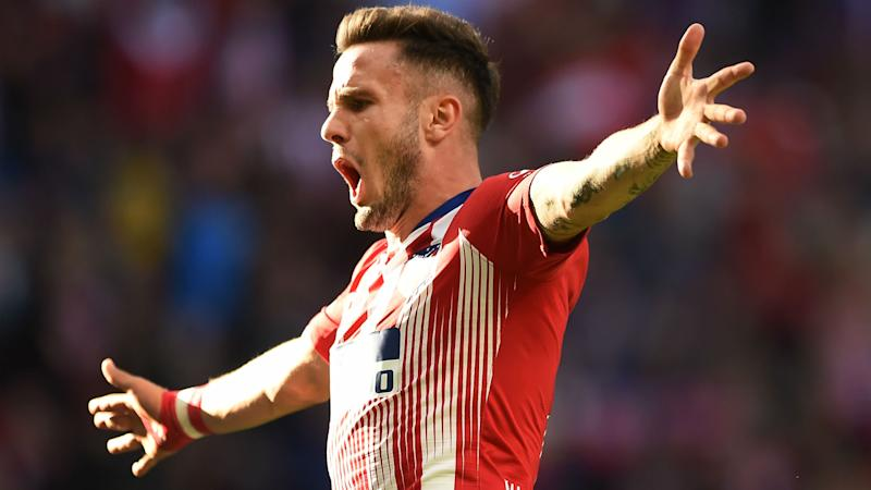 Barcelona? I want to retire at Atletico Madrid – Saul