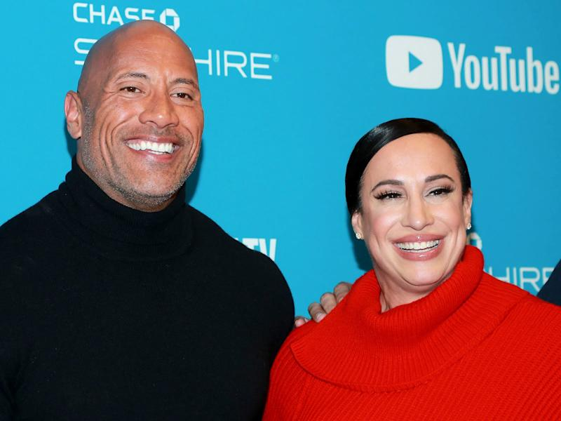 Salt & Straw Lands Investment from Dwayne 'The Rock' Johnson and Dany Garcia