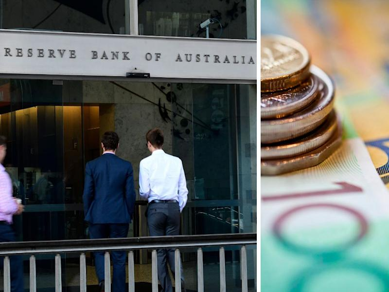 The Reserve Bank of Australia has slashed the cash rate to 1.25 per cent.
