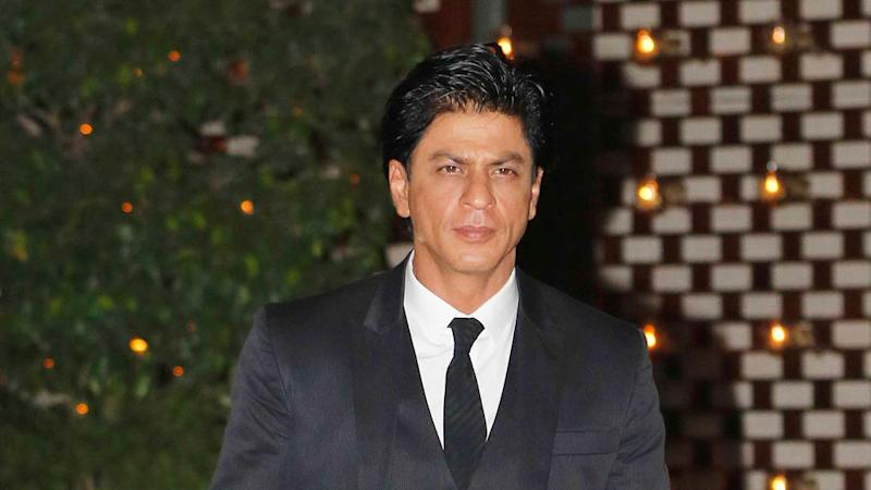 QMumbai: IT Dept Seals SRK's Alibaug House; Bail in Pansare Case
