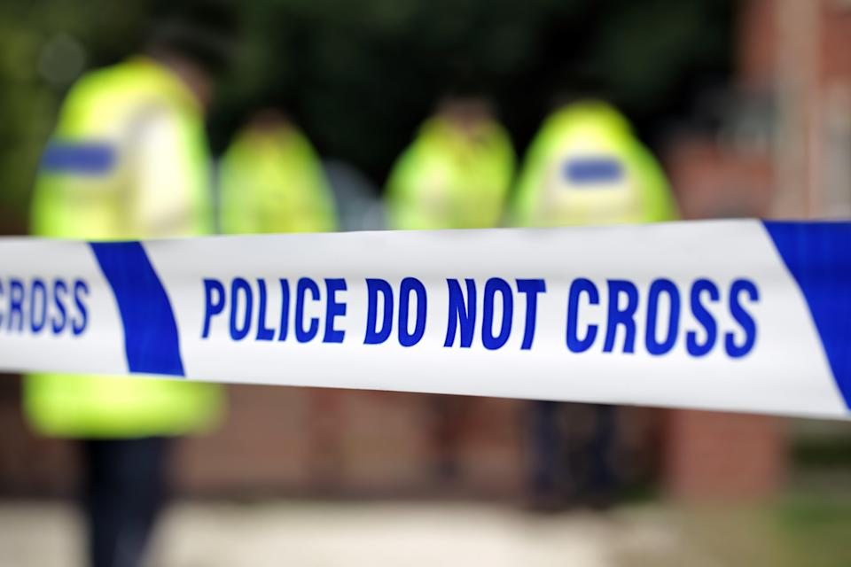 <p>Police launched an appeal</p> (Getty Images/iStockphoto)
