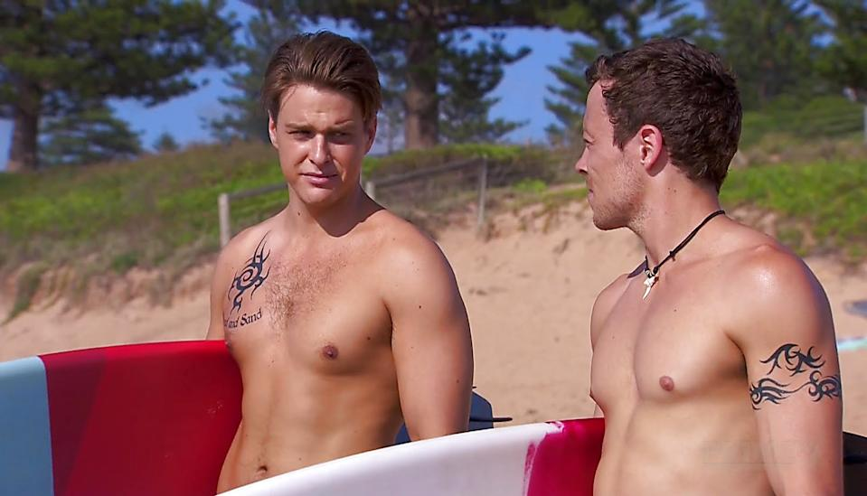Reports have emerged that Channel Seven may change Home and Away's time slot.