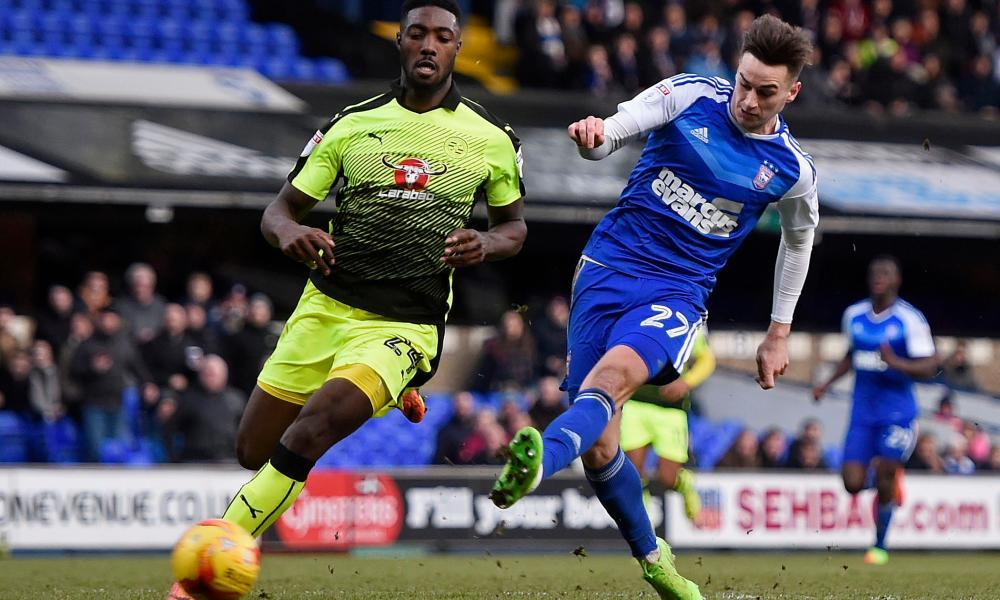 Football League your thoughts: Tom Lawrence strikes again for Ipswich