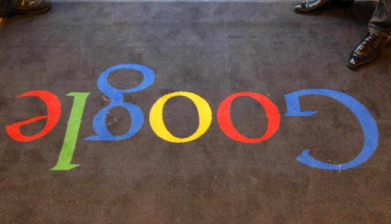Europe takes on Google, looks to Brazil with hope