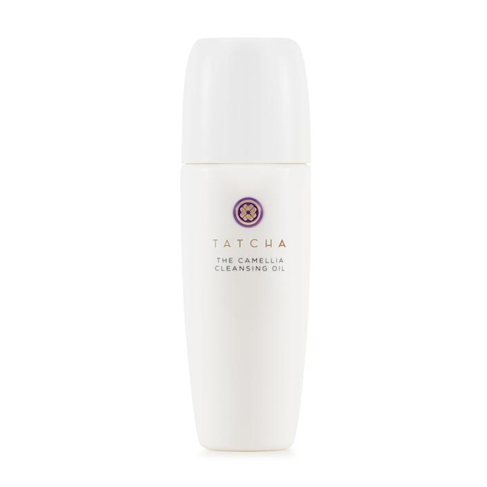 """<p><strong>Tatcha</strong></p><p>tatcha.com</p><p><strong>$48.00</strong></p><p><a href=""""https://go.redirectingat.com?id=74968X1596630&url=https%3A%2F%2Fwww.tatcha.com%2Fproduct%2Fcamellia-cleansing-oil-face-wash%2FCC01110T.html%3Fcgid%3Dfacial_cleansers_exfoliators&sref=https%3A%2F%2Fwww.townandcountrymag.com%2Fstyle%2Fbeauty-products%2Fg37621911%2Ftatcha-sale-september-2021%2F"""" rel=""""nofollow noopener"""" target=""""_blank"""" data-ylk=""""slk:Shop Now"""" class=""""link rapid-noclick-resp"""">Shop Now</a></p><p>You know that sinking feeling when you're about to go to bed and then remember that you still have mascara on? This cleansing oil makes taking off makeup a breeze. Plus, it will always leave your skin feeling hydrated and smooth.</p>"""