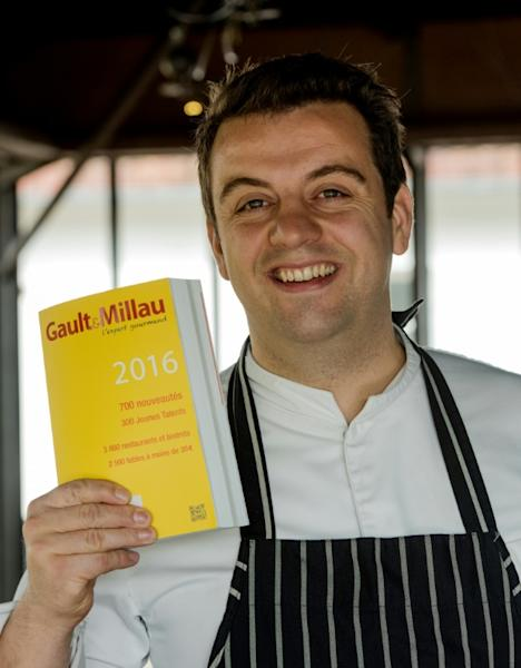 French chefs like Alexandre Gauthier coveted a mention in the Gault & Millau restaurant guide, second only in influence to the Michelin guide
