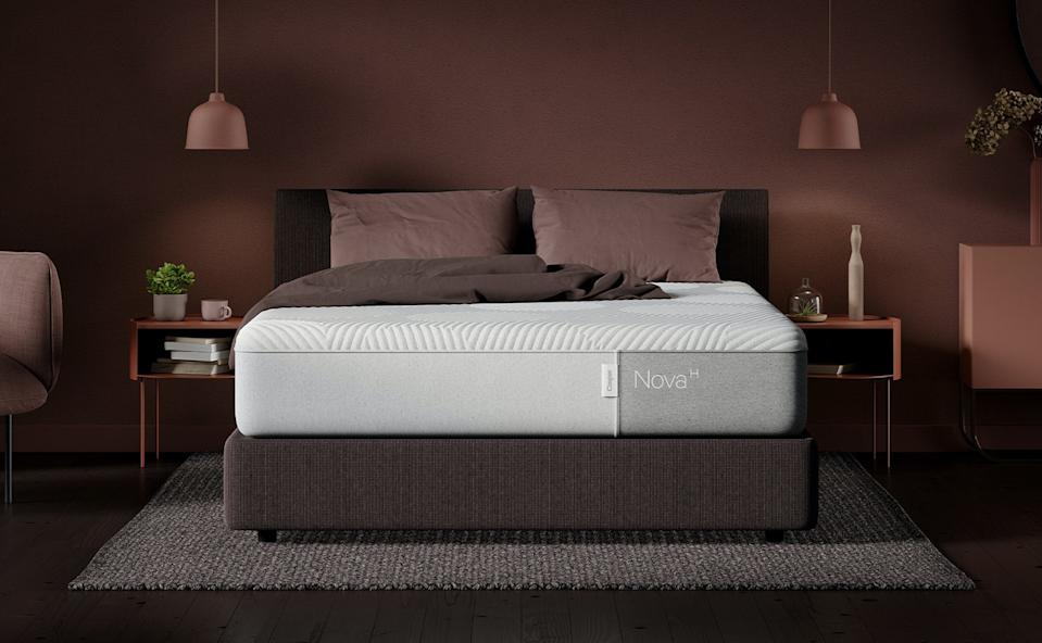 """<h2>Casper </h2><br><strong>Dates: </strong>Now - September 9<strong><br>Sale: </strong>15% off mattresses; 10% off sitewide<strong><br>Promo Code:</strong> COMFORT15 <br><br>From the 10-year limited warranty to the raving reviews boasting ultimate comfort, fantastic sleeps, and painless backs, it's worth the investment. <br><br><strong><a href=""""https://casper.com/?skimoffer=skimusQ1"""" rel=""""nofollow noopener"""" target=""""_blank"""" data-ylk=""""slk:Shop Casper"""" class=""""link rapid-noclick-resp""""><em>Shop Casper</em></a></strong> <br><br><strong>Casper</strong> Casper Nova Hybrid Mattress, $, available at <a href=""""https://go.skimresources.com/?id=30283X879131&url=https%3A%2F%2Fcasper.com%2Fmattresses%2Fcasper-nova%2F%3F"""" rel=""""nofollow noopener"""" target=""""_blank"""" data-ylk=""""slk:Casper"""" class=""""link rapid-noclick-resp"""">Casper</a>"""