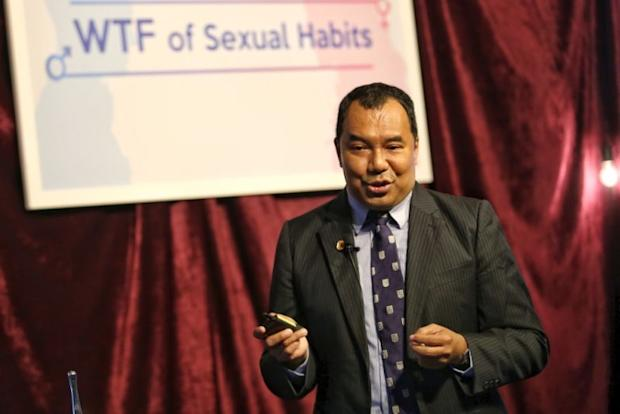UMK's Professor Datuk Dr Zulkifli Zainuddin (pictured) believed many Malaysian men suffering from erectile dysfunction were too embarrassed to seek medical help. — Pix by Saw Siow Feng