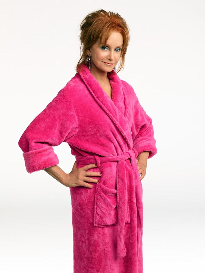 "Swoosie Kurtz stars as Joyce in ""Mike & Molly."""