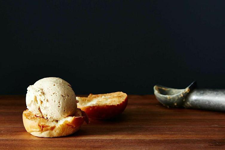 Nigella Lawson's No-Churn Ice Cream