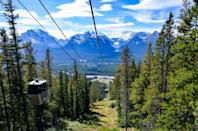 <p>With different routes threading across Western Canada and unique packages available, Rocky Mountaineer holidays are completely customisable to your dream. You can add incredible excursions to your trip too, such as riding on Banff's Ice Explorer, going on Banff Gondola and a Skywalk experience.<br></p>