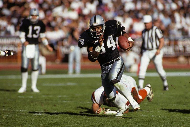 Bo Jackson: 'Would have never played football' if he'd ...