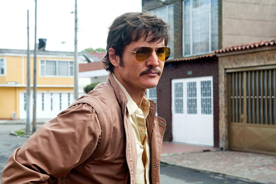 best new shows and movies to stream narcos season 3