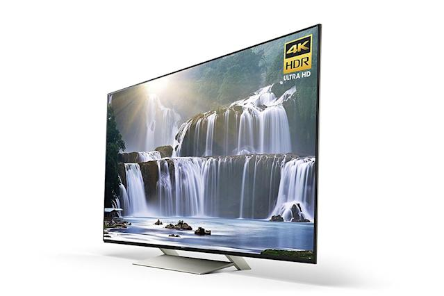 Amazon has some impressive deals on Sony TVs this year.
