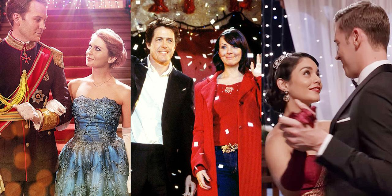 <p>We can all agree that browsing Netflix can lead to a serious case of FOBO (fear of better options). Thankfully for us, they're making the choosing process easy with prime Christmas #content. Netflix is releasing five new Christmas movies including a sequel to last year's <em>A Christmas Prince</em>. And they also have a ton of other options ranging from holiday classics to cheesy (in a good way) Christmas romances. Grab some pumpkin pie, spike that hot chocolate, and click on one of these babies. </p>