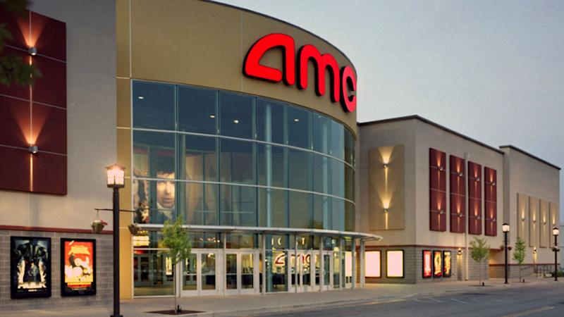 AMC Theatres launches On-Demand movie streaming service