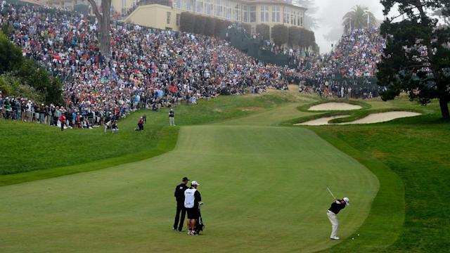 The Olympic Club in San Francisco will play host to the 2032 Ryder Cup and 2028 PGA Championship.
