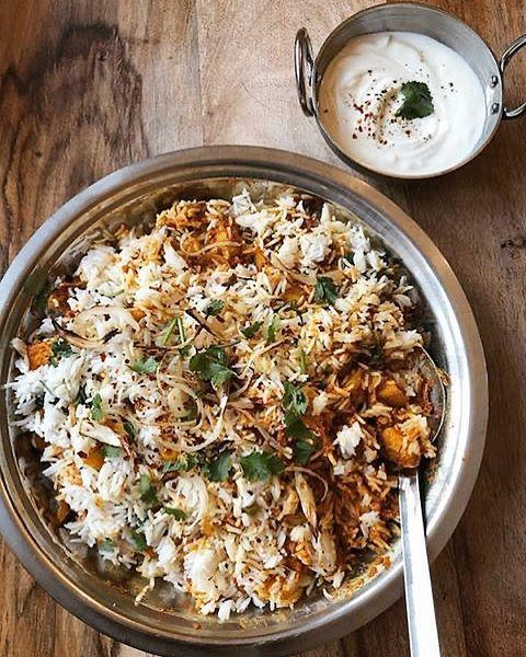 "<p>Much-loved Indian restaurant <a href=""https://www.dishoom.com/order-online/"" rel=""nofollow noopener"" target=""_blank"" data-ylk=""slk:Dishoom"" class=""link rapid-noclick-resp"">Dishoom</a> is bringing its best-loved dishes to lockdown diners with its delivery service. From its silky chicken ruby curry to signature black daal, the takeaway menu only features dishes that can abide a little travel. New to the delivery offering for winter 2020 are the pepper lamb curry (tender lamb with black pepper, green chilli, garlic and ginger, cooked with red and yellow capsicums in a masala sauce), and the kathi rolls (an alternative to the humble lunchtime sandwich, tender morsels of chicken or paneer in makhani sauce). For every delivery meal sold, Dishoom will donate a meal to Akshaya Patra, a non-profit organisation in India that operates a school lunch programme.</p><p>For the ultimate weekend breakfast treat, order one of <a href=""https://store.dishoom.com/bacon-naan-roll-kit"" rel=""nofollow noopener"" target=""_blank"" data-ylk=""slk:the bacon naan kits"" class=""link rapid-noclick-resp"">the bacon naan kits</a> which supplies you with all you need to make these delicious rolls at home. For every kit sold, Dishoom will donate a meal to Magic Breakfast, their long-term charity partner that provides free, nutritious meals to children that might otherwise go hungry.<strong><br></strong></p><p><strong>Delivery radius:</strong> Within a 2.5 mile radius of its Kensington, Shoreditch and King's Cross branches</p><p><a href=""https://www.instagram.com/p/B_zfOUHBPa5/?utm_source=ig_embed&utm_campaign=loading"" rel=""nofollow noopener"" target=""_blank"" data-ylk=""slk:See the original post on Instagram"" class=""link rapid-noclick-resp"">See the original post on Instagram</a></p>"