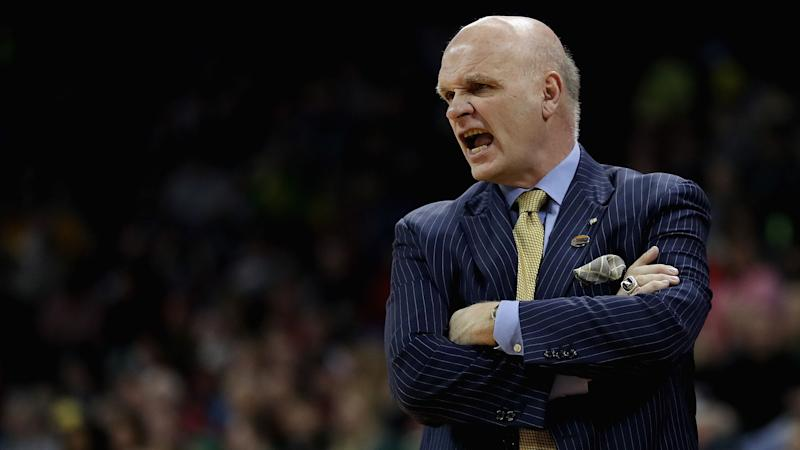 The story of Phil Martelli's unexpected second act at MI