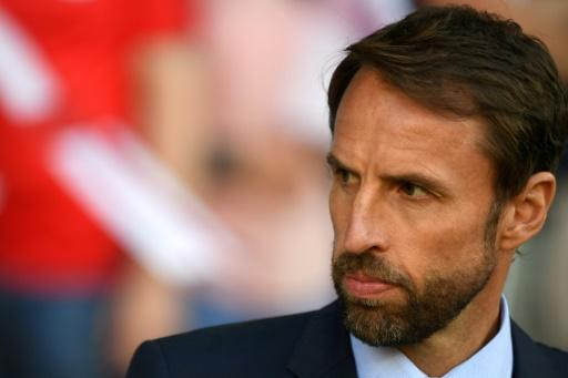England manager Gareth Southgate careful not to heighten expectations