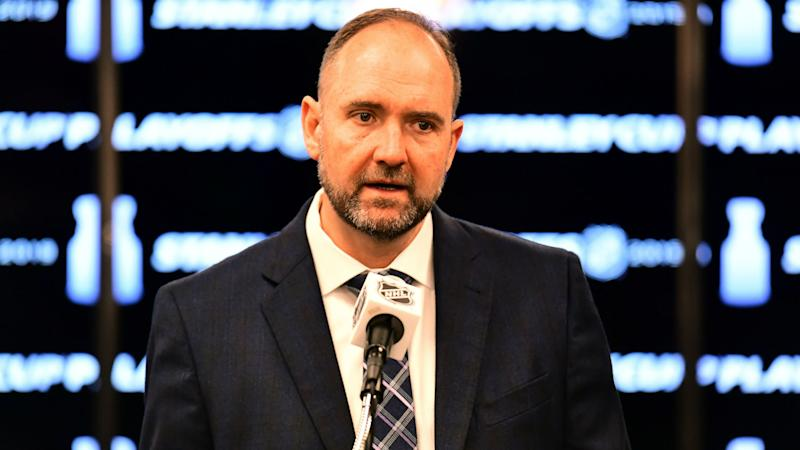 Golden Knights hire DeBoer as new coach, fire Gallant