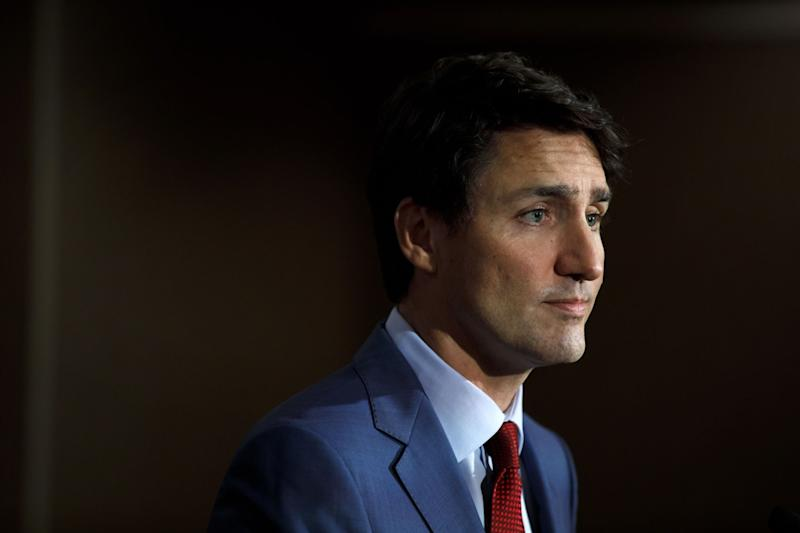 Trudeau's Liberals Face Battle Over Wallets In Canada's Ohio