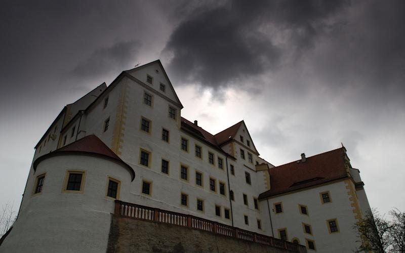There were more than 30 successful escapes from Colditz - Credit: Germany Images David Crossland / Alamy Stock Photo