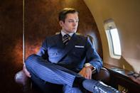 <p>Matthew Vaughn's stylish spy-spoof was a surprise hit in 2014, so a sequel was inevitable. With a proven formula to work from but no comic book sequel from Mark Millar, the reins are off for a story that will involve the American version of the Kingsman spy outfit, Statesmen. The returning cast will be joined by Channing Tatum, Julianne Moore, Jeff Bridges and Elton John. (Credit: 20th Century Fox) </p>