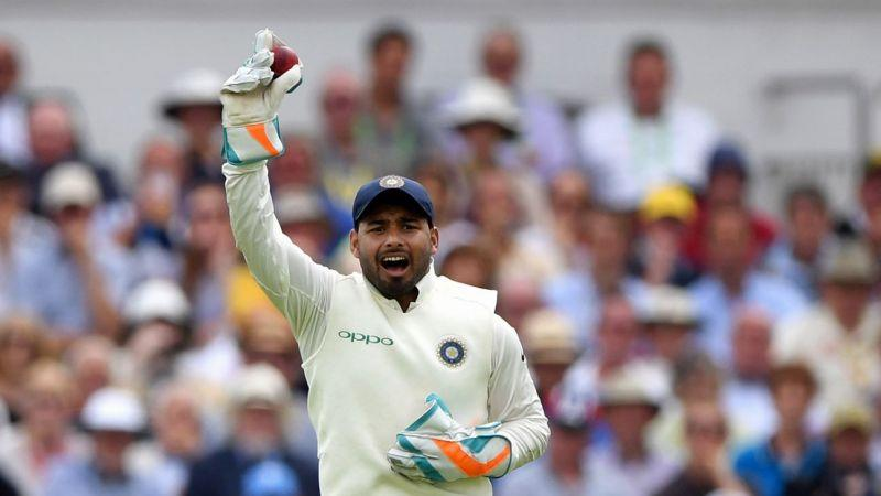 Rishabh Pant has been a revelation for Team India