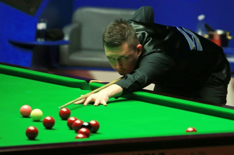 Tearful Wilson reaches World Snooker final after last frame drama