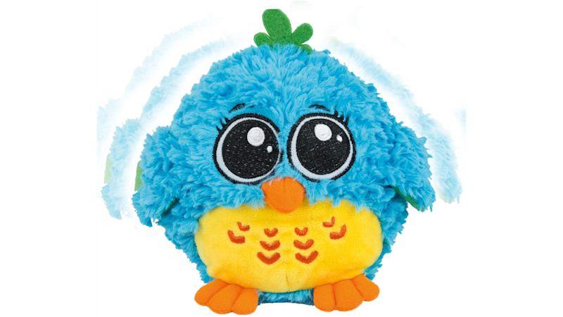Best gifts for babies: A dancing bird to make them laugh