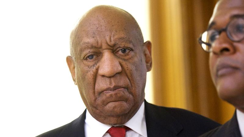 634ac514 Bill Cosby's Accusers: A Timeline of Alleged Sexual Assault Claims ...