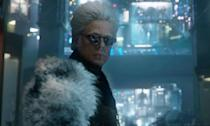 <p><span><strong>Played by:</strong> Benicio del Toro</span><br><strong>Last appearance: </strong><i><span>Guardians of the Galaxy</span></i><br><span><strong>What's he up to?</strong> Last seen with a knocked-up head after his slave Carina touched the Power Stone and destroyed his lair on Unknown, the Collector was having a drink with Howard the Duck and Cosmo the Spacedog. Taneleer – the brother of the Grandmaster from Thor: Raganarok – is still in possession of the Aether AKA the reality stone, so no doubt Thanos will be paying a visit to him soon.</span> </p>