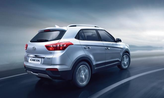 Hyundai Creta, new Creta, Creta India price